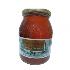 propiedades y beneficios de la miel