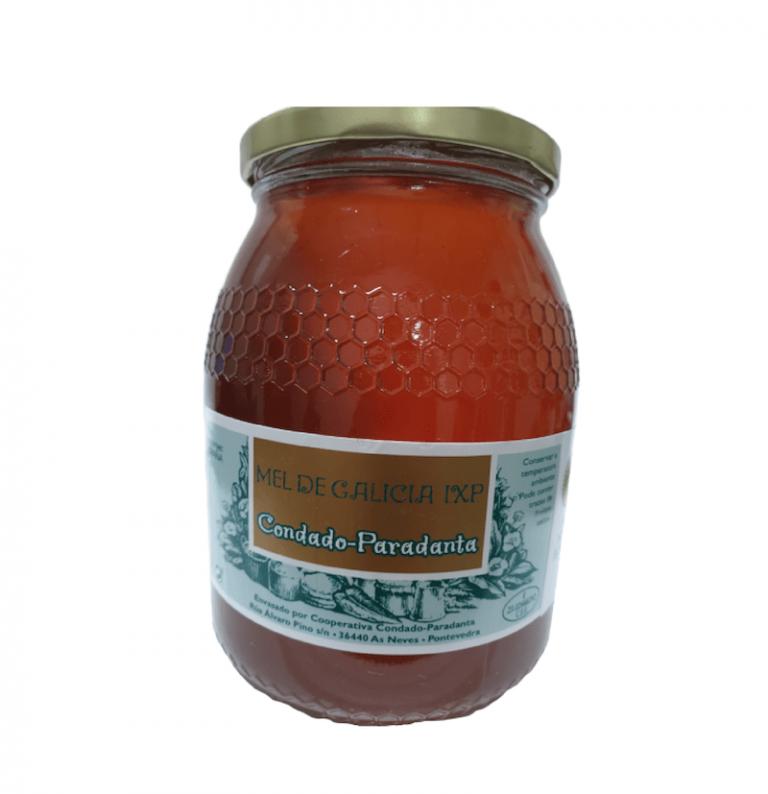 10 propiedades y beneficios de la miel