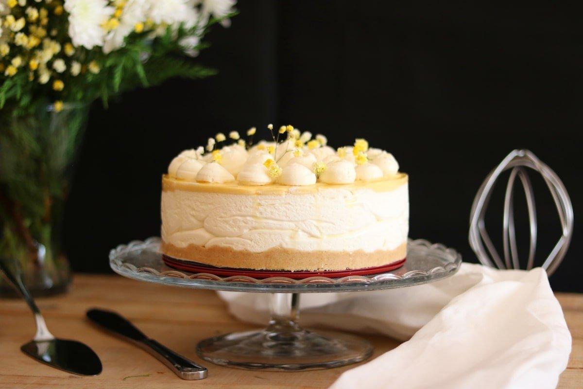tarta de requeixo